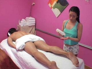 Magical massage
