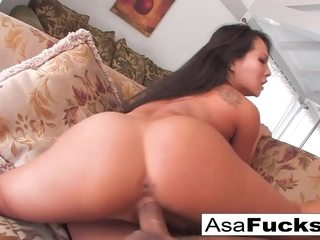 Asa Akira having some marvellous sexual relations there say no to crony bagatelle Keni