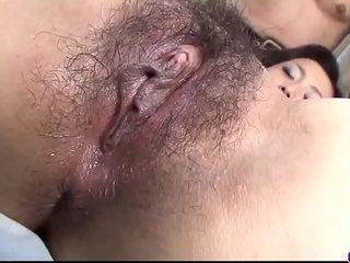 Top Hitomi Aizawa impressive sex and finger penetrating - More at 69avs com
