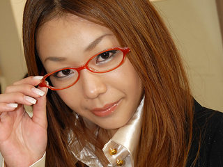 Teacher Hirota Sakura boinked in the classroom