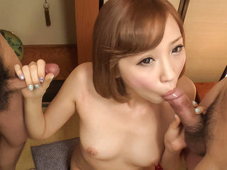 Mei Mizuhara